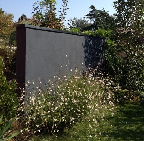 Création d'un jardin paysager – La Tour de Salvagny (69)
