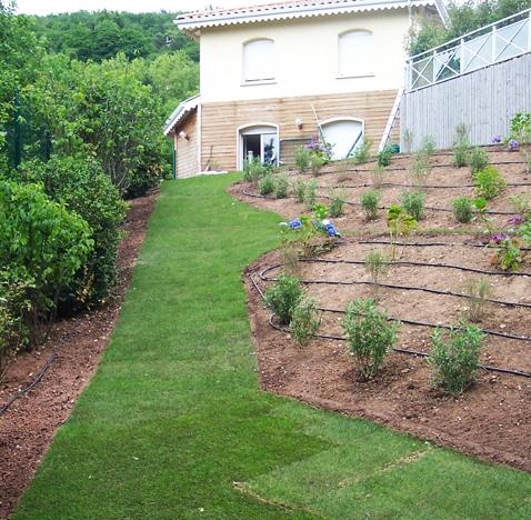 cr ation d 39 un jardin paysager limonest 69 atelier