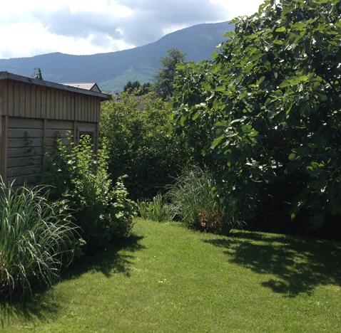 Jardin & piscine pour particulier